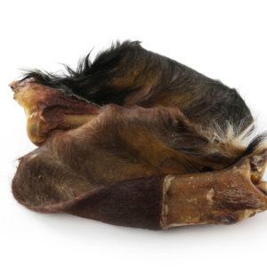 Rinderohren Napf Express Hundefutter Trockenware Kauartikel hundefutter online kaufen