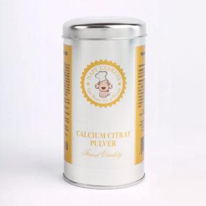 Calcium Citrat Pulver Napf Express 250g Nahrungsergänzung Katzen Hunde Hundefutter Katzenfutter online kaufen
